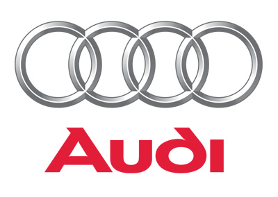 Audi Dažų spalvos kodai