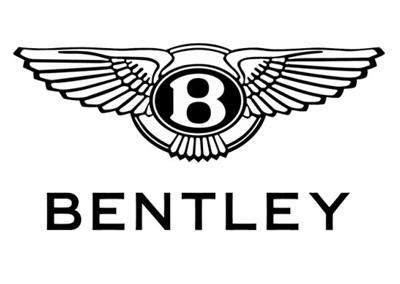 Bentley sąnaudos pagal modelį