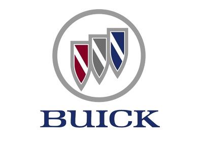 Buick sąnaudos pagal modelį