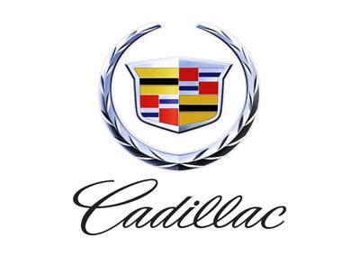 Cadillac sąnaudos pagal modelį