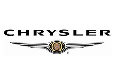 Chrysler Dažų spalvos kodai