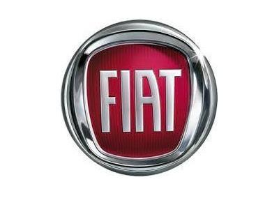 Fiat sąnaudos pagal modelį
