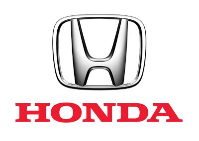 Honda Dažų spalvos kodai