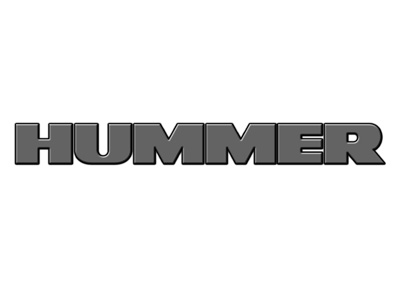 Hummer sąnaudos pagal modelį