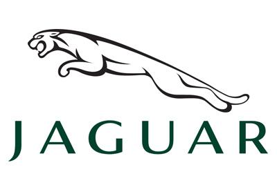 Jaguar sąnaudos pagal modelį