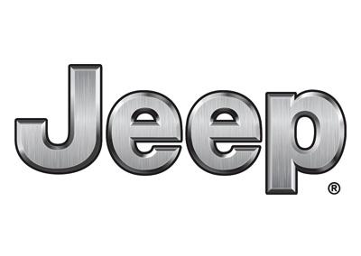 Jeep sąnaudos pagal modelį