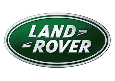 Land Rover sąnaudos pagal modelį