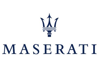 Maserati sąnaudos pagal modelį