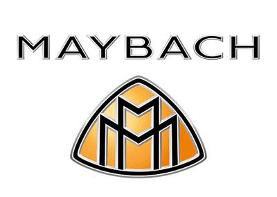 Maybach sąnaudos pagal modelį