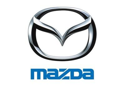 Mazda Dažų spalvos kodai