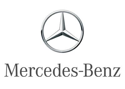 Mercedes-Benz sąnaudos pagal modelį