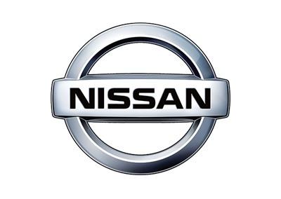 Nissan Dažų spalvos kodai