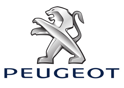 Peugeot sąnaudos pagal modelį