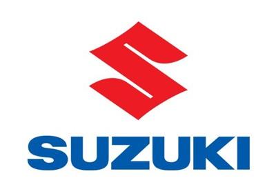 Suzuki sąnaudos pagal modelį
